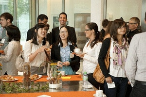 Novartis BioCamp 2014 per 30 talenti