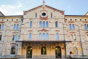 Università Verona: Concorso