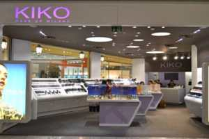 Lavoro per addetti alle vendite in KIKO