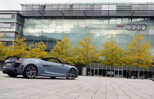 Assunzioni Audi 2015: in arrivo 6000 Posti di lavoro a livello Globale