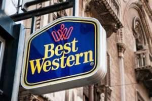 Lavoro con Best Western nel settore alberghiero