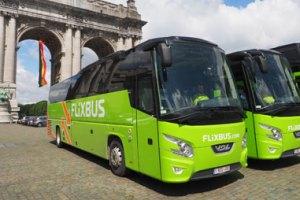 Assunzioni per 220 giovani in Flixbus nel 2016