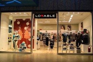 Lavoro per addetti alla vendita in Lovable