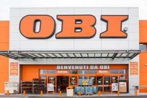 Addetti vendita OBI: lavoro per diplomati