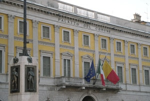 8 tirocini formativi con il Comune di Bergamo