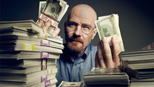 オンラインカジノの本当の魅力は稼ぐチャンスが大きいこと