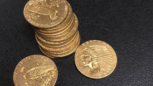 オンラインカジノと軍資金について
