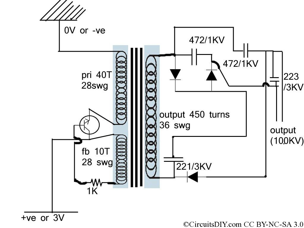 E Stop Circuit Design Schematic