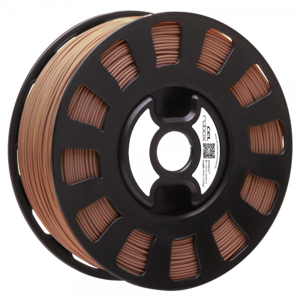 woody beach specialty 3d printer filament - circuit specialists