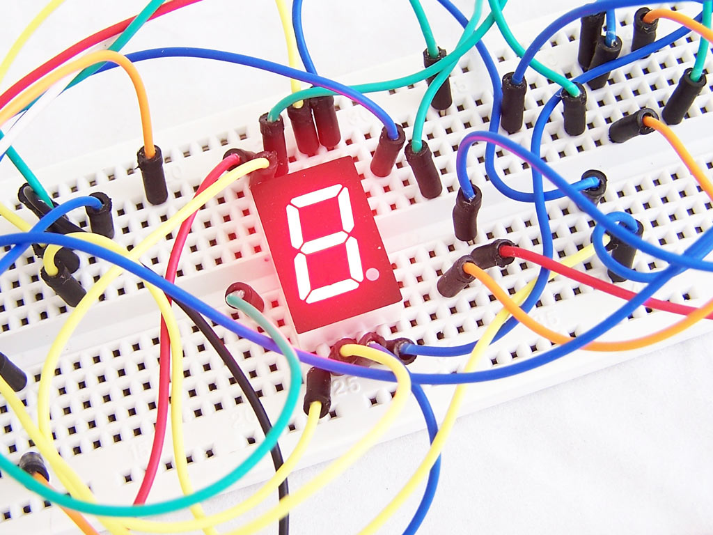 The Best Breadboard Wires Simply Smarter Circuitry Blog Breadboards Are Used To Prototype Electronic Circuits Without Having
