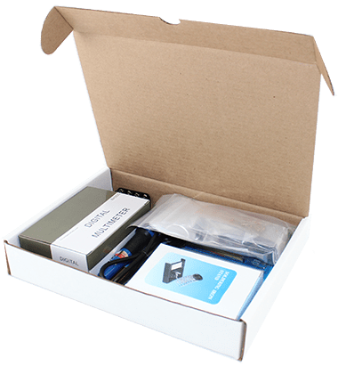 Circuit Specialists Electrical STEM Education Kits