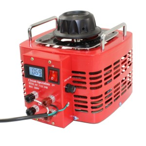 30 amp variac