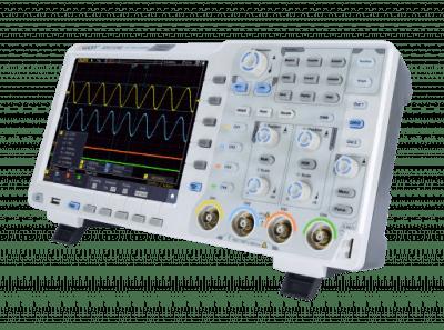 Owon XDS3104E Best Oscilloscope for Hobbyist