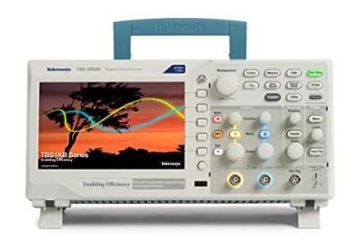 Tektronix TBS1052 Best Oscilloscope for Hobbyist
