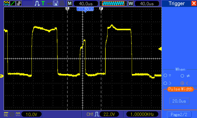 Advanced Features of the New Hantek DSO5102P Oscilloscope | Simply