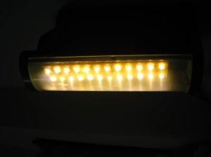 Automatic LED Emergency Light Circuit