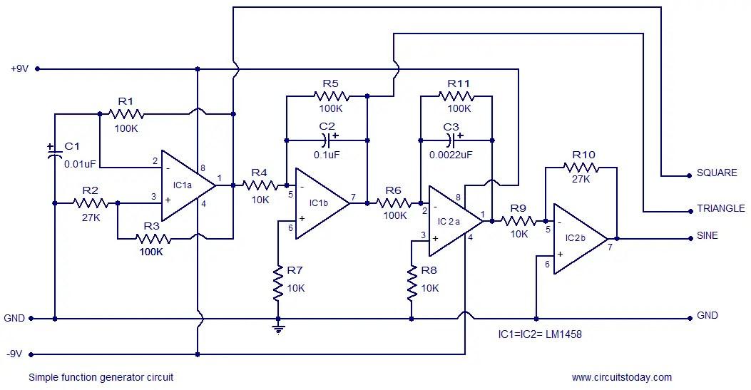 simple function generator?resize\\\\\\\\\\\\\\\=840%2C436 1951 studebaker champion owners manual wiring diagrams wiring  at bayanpartner.co