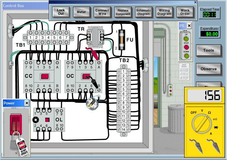 Electrical Diagram Software Open Source - Merzie.net