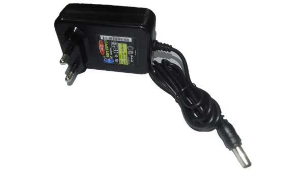 DC Power Adapter 12V 2A (Front)- CircuitUncle - But in India