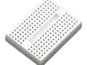 Mini Breadboard 170 Points – Online India