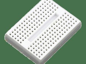 Mini Breadboard 170 Points – Online India