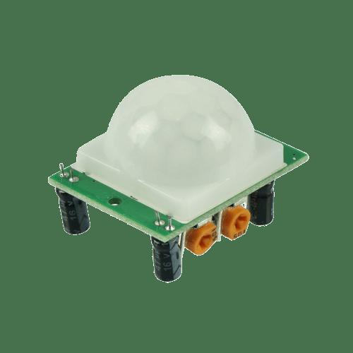 PIR Motion Detection Sensor - CircuitUncle - Buy in India