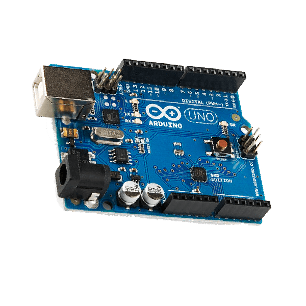 Arduino UNO R3 (SMD) - buy online in India - Circuit Uncle