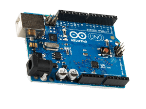 Arduino UNO Rev3 (SMD Atmega328) – online India