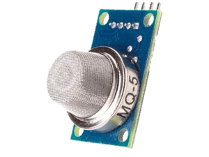 Natural Gas LPG Sensor MQ5 – India