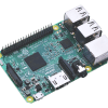 Raspberry Pi 3 Model B - Buy Online in India - Circuit Uncle