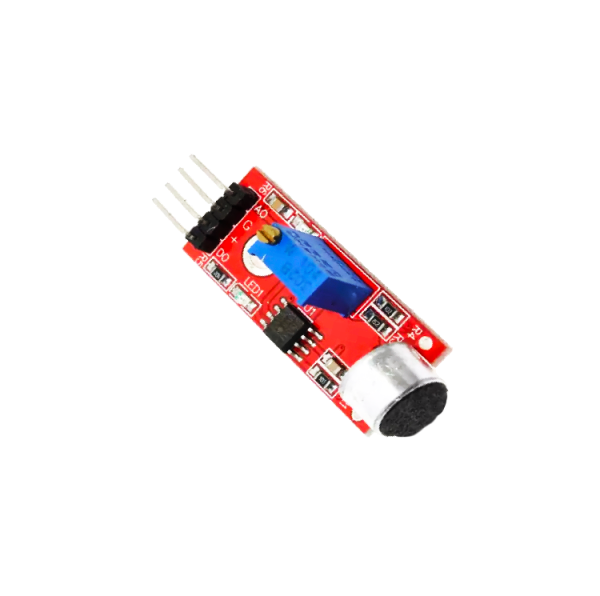 LM393 Sound Sensor Module - Buy online in India - Circuit Uncle