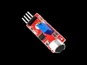 LM393 Sound Sensor Module
