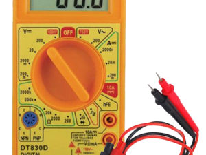 Digital Multimeter AC/DC – Online India