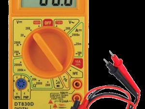 Digital Multimeter AC/DC – Online India