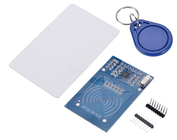 RFID Kit Buy Online India - RC522 13.56MHz - Circuit Uncle