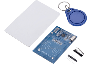 RFID Kit Online India – RC522 13.56MHz