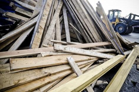 waste-wood