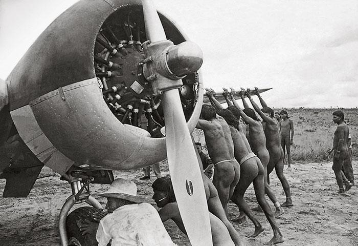 """Résultat de recherche d'images pour """"semana do indio 1949"""""""