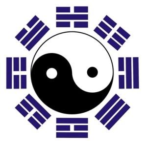Símbolo Bagua