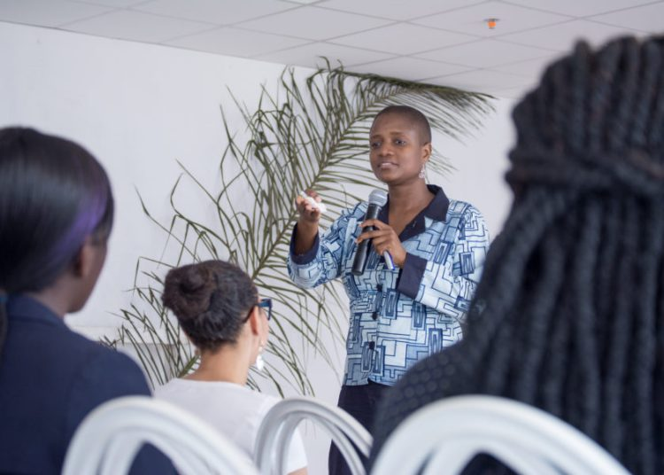 Esi Ansah Ashesi University