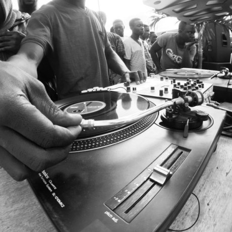 AfricanElectronics: Cultural Exploration in the Chale Wote