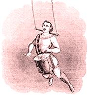 Verrecke - Cirque en 1852