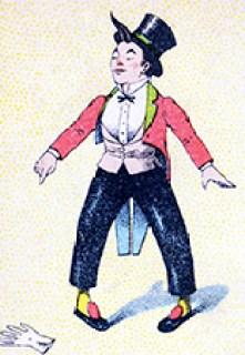 L'Auguste - Encyclopédie du Cirque