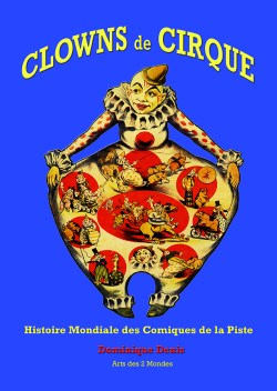 Clowns de Cirque -par