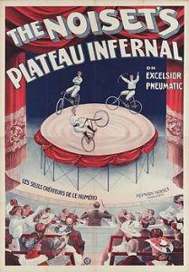 Les Noiset - Année 1901 au Cirque