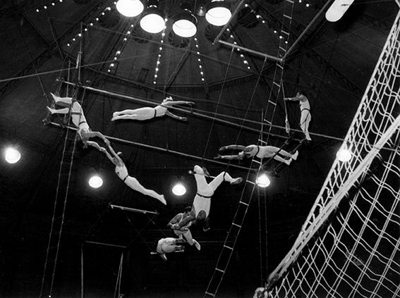 Les Croneras, au trapèze en croix