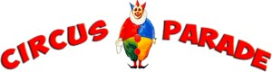 Logo Circus Parade - Sites francophones de Cirque