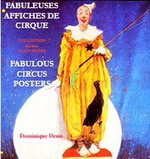 Fabuleuses Affiches de Cirque