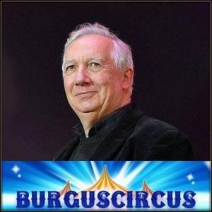 Christian Sudre - Sites francophones de Cirque