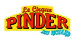 Logo Pinder Jean Richard - cirques français